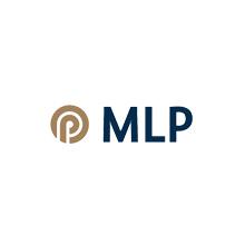 Sina Striffler. MLP Finanzdienstleistungen AG.